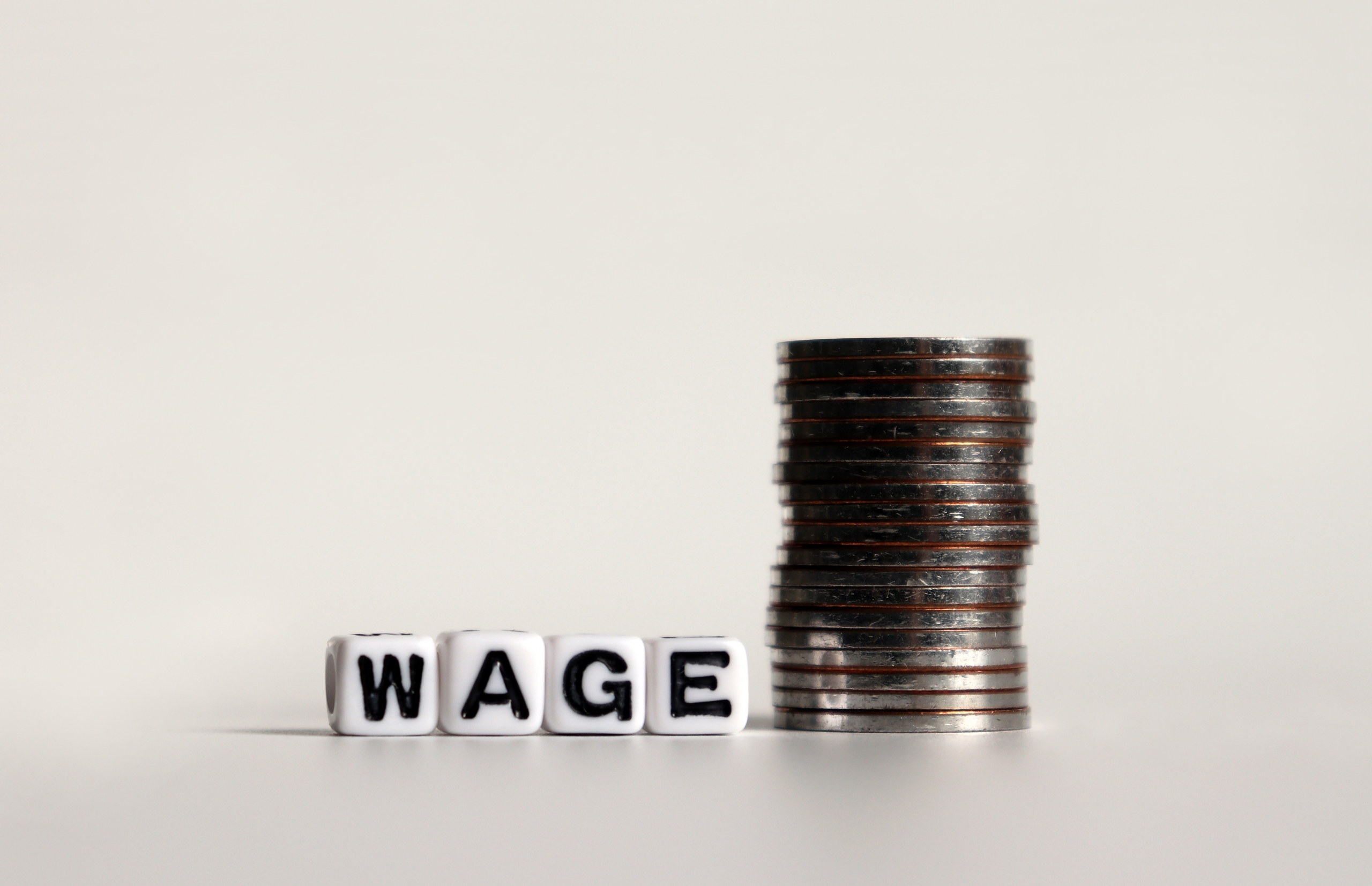 Wage Claims