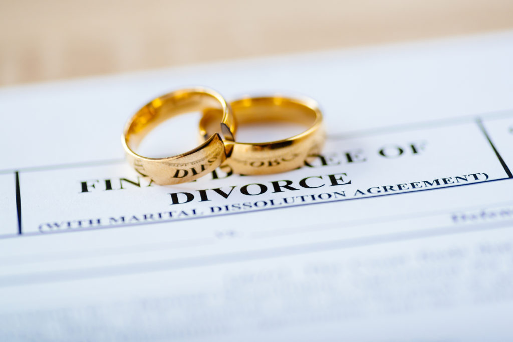 """Divisible Divorce"" Doctrine Highlights Need to Review Estate Plan"